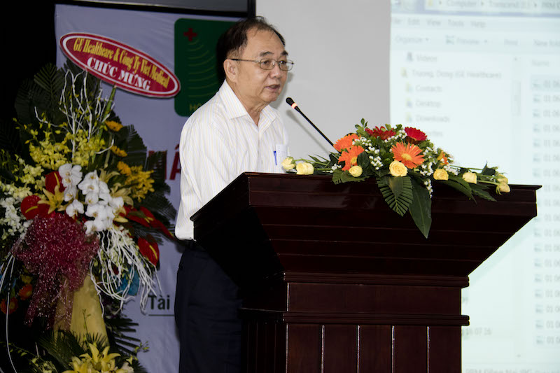 Annual national workshop: Improving management capacity to