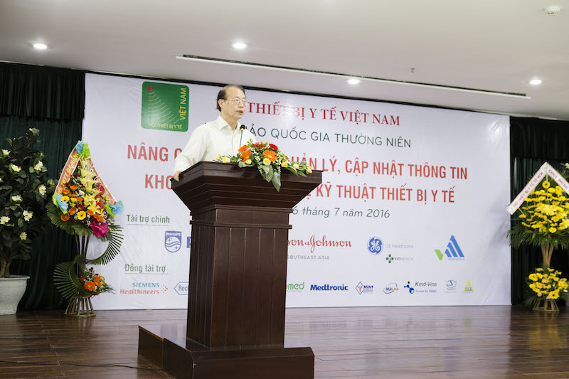 Annual national workshop: Improving management capacity to update